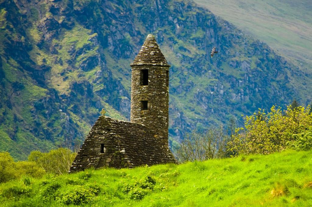 Glendalough | © Claire Gribbin/Flickr