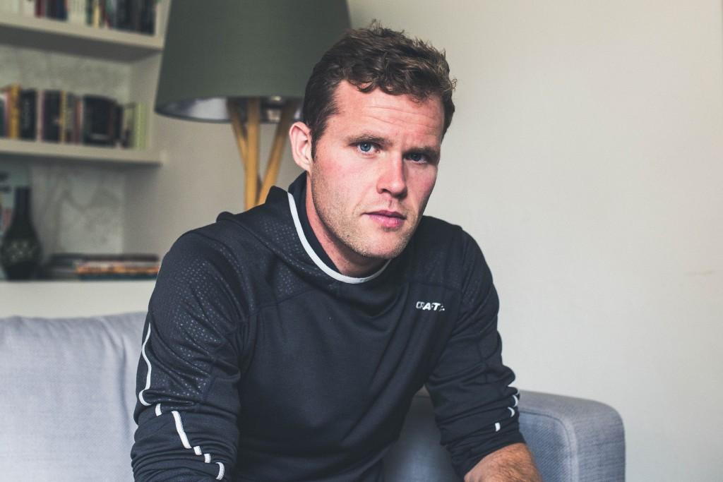 John Mcavoy Bank Robber Turned Ironman Amp World Record Holder