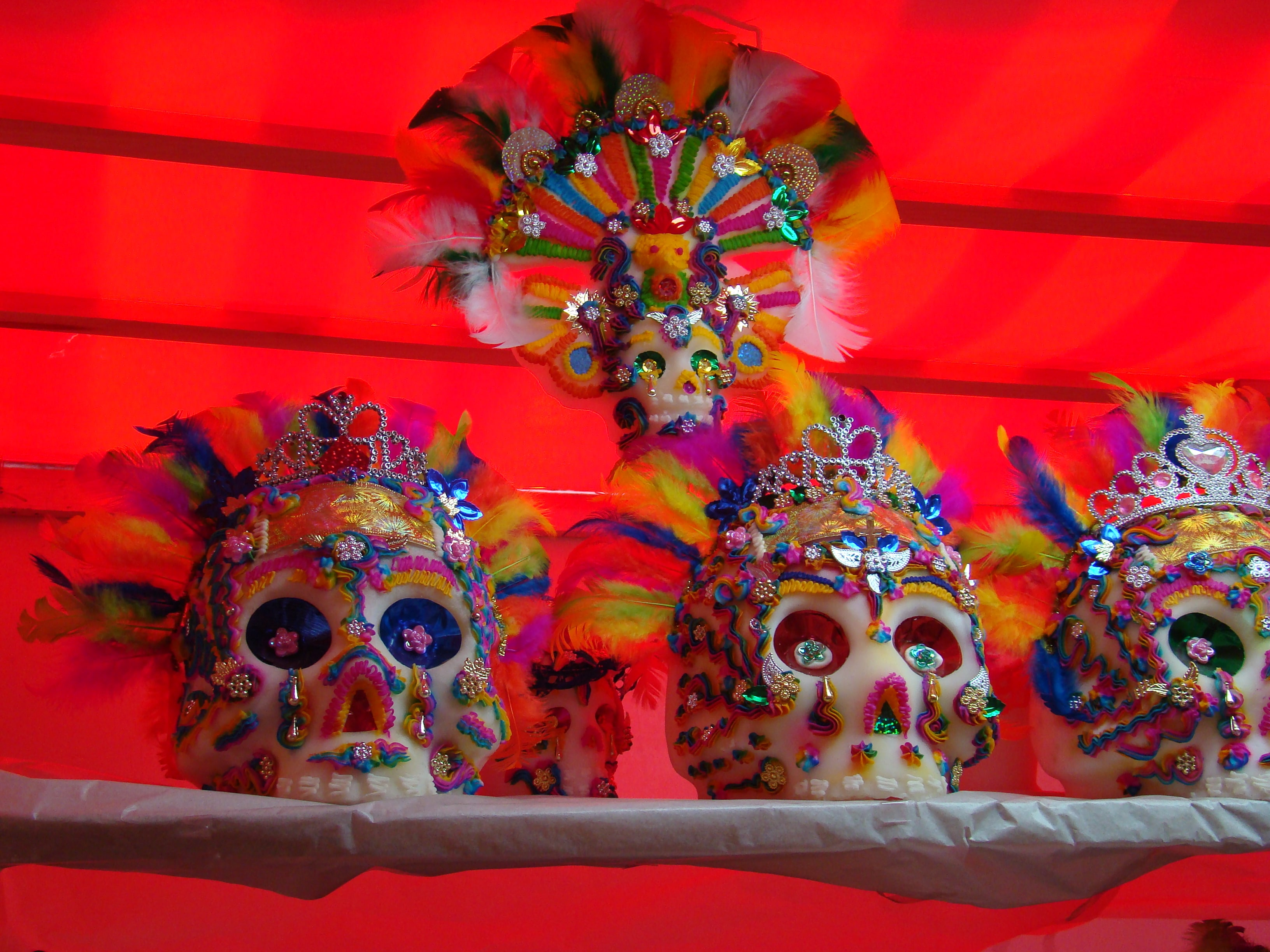Everything you need to know about the sugar skull decorative sugar skulls jorge navaflickr biocorpaavc Images