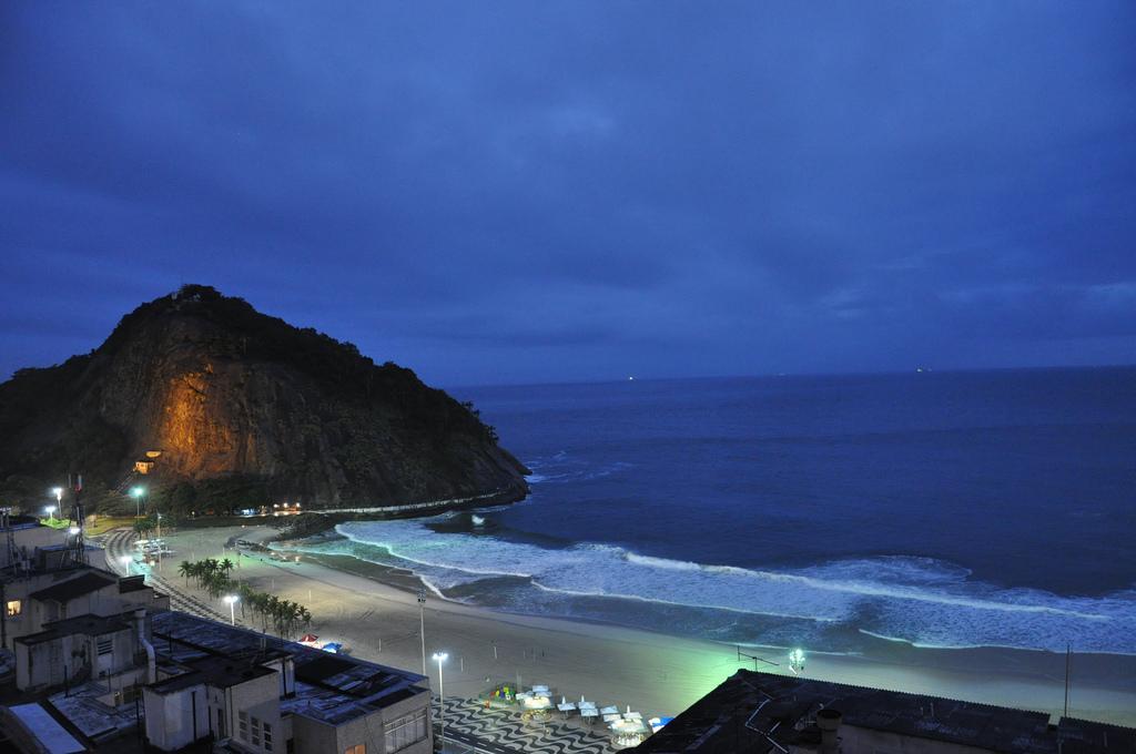 View from Morro de Leme  @ Jorge Láscar/Flickr