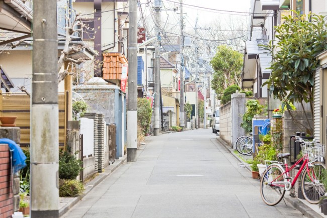 The Literary Landmarks You Should Visit While In Tokyo