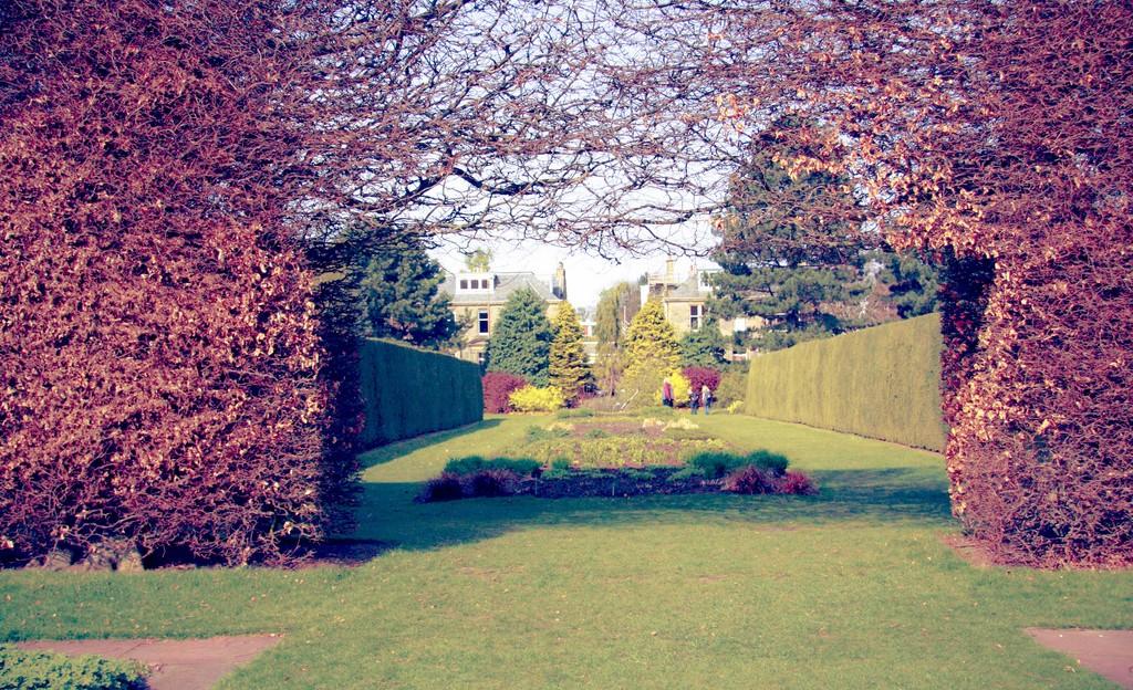 The Royal Botanic Gardens | © Laura Suarez/Flickr