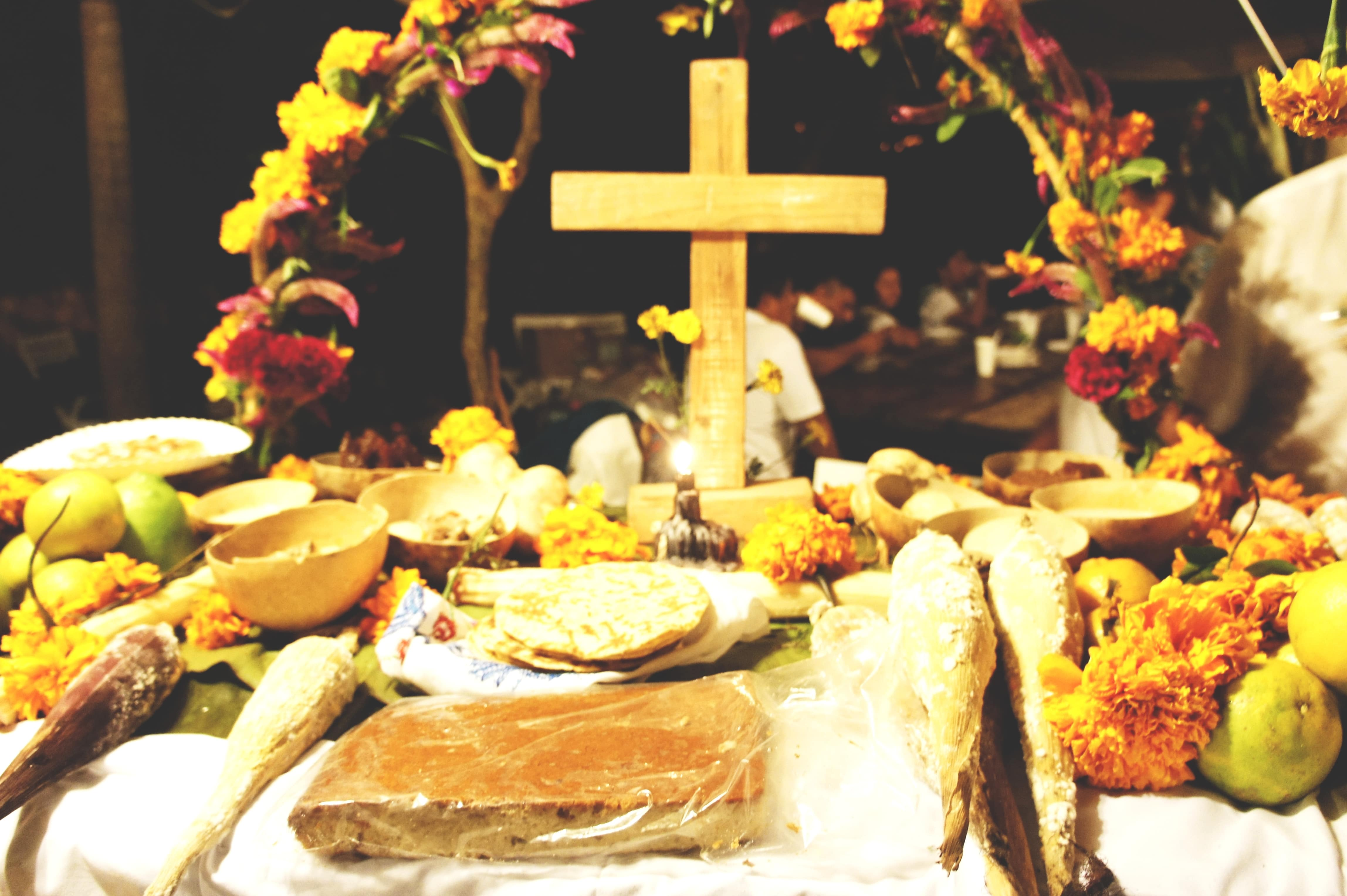 Exploring the Traditions of Mexico\'s Day of the Dead