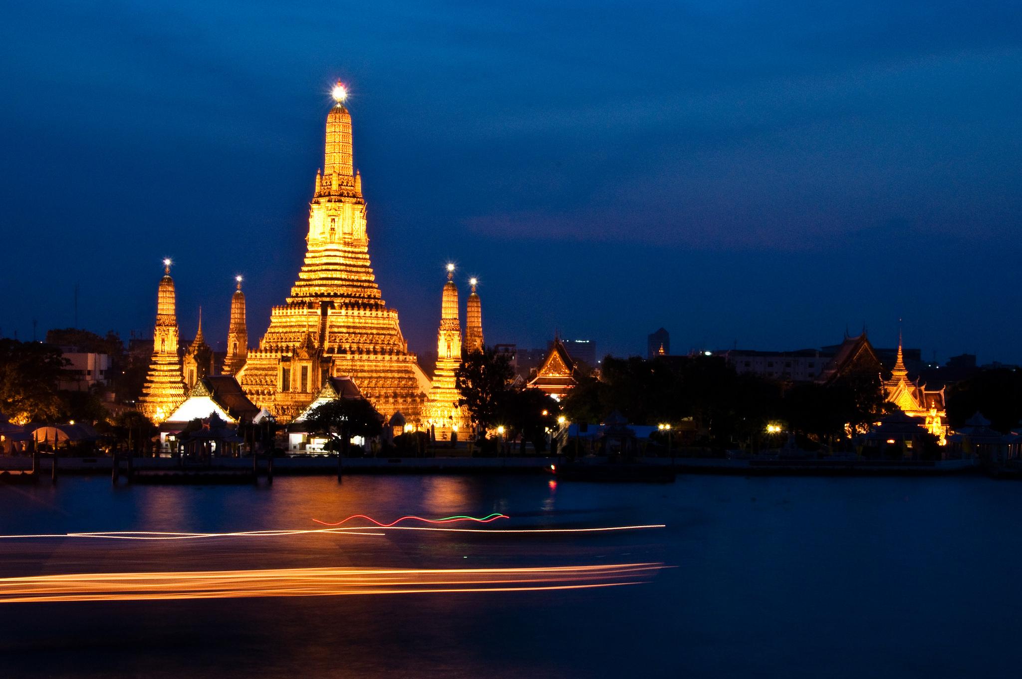 A Couple S Guide To Bangkok Thailand