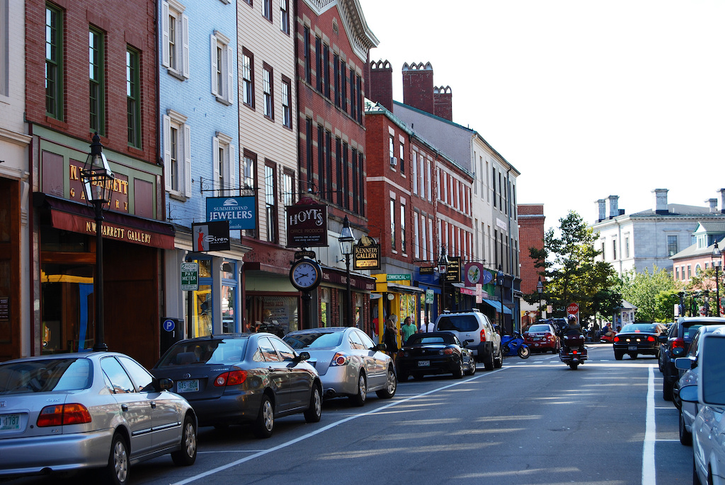 Portsmouth Nh Shopping >> The Best Spots For Tax Free Shopping In New Hampshire