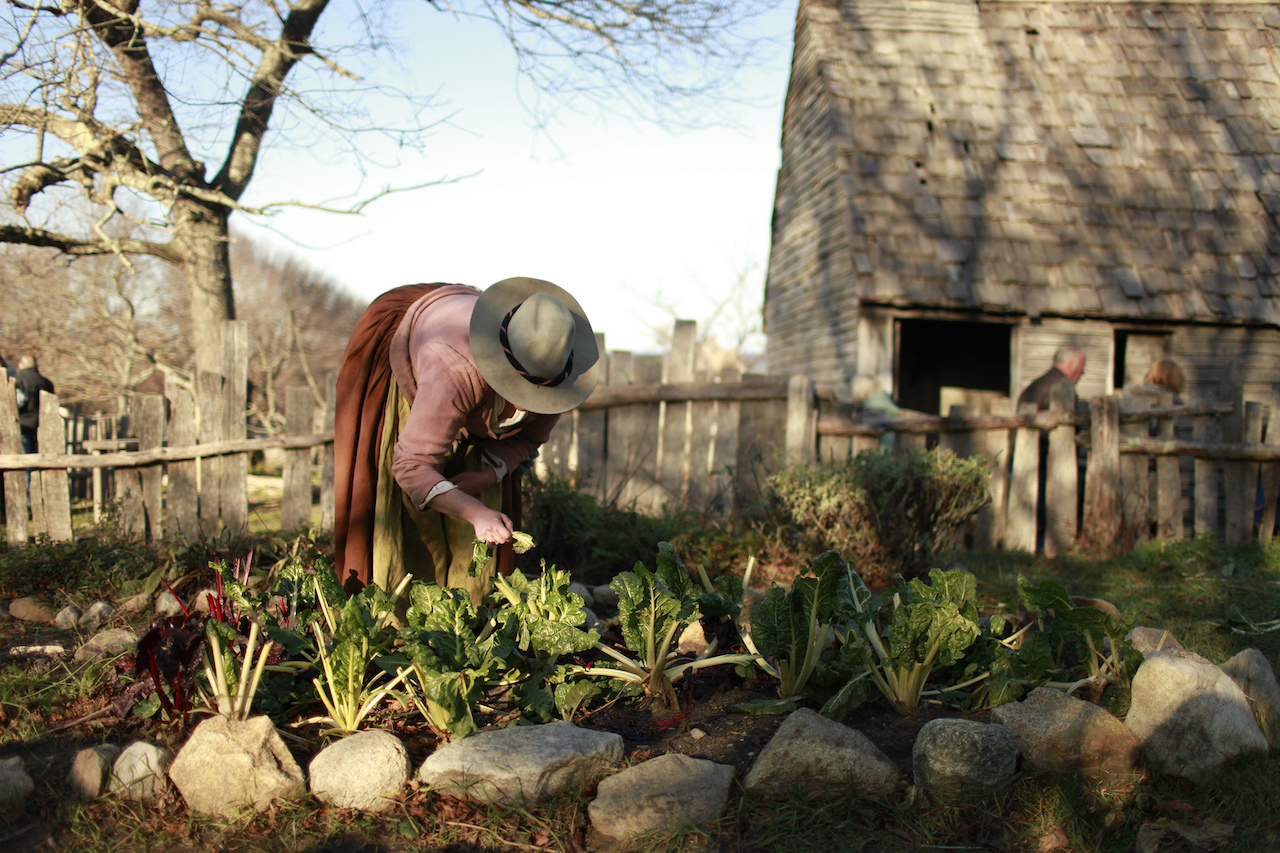 Plimoth Plantation - Plymouth | © Massachusetts Office of Travel & Tourism/Flickr