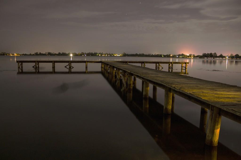 Lake Wendouree at Night 2 © jmiller291/Flickr