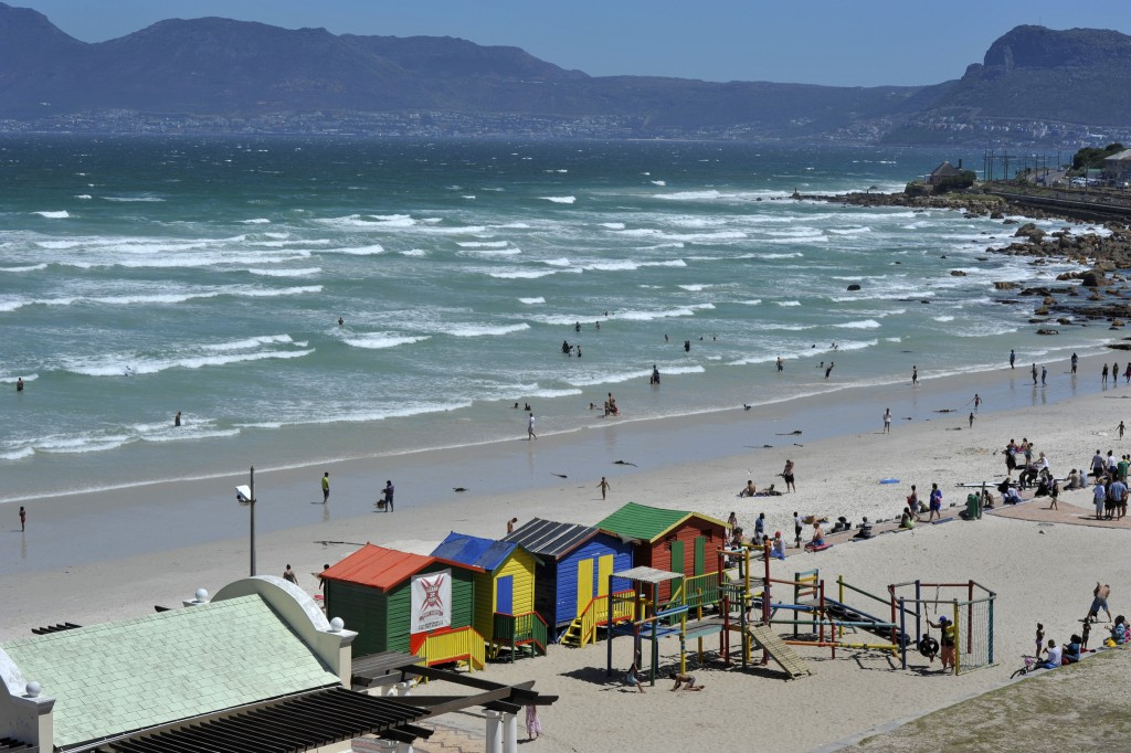 What To Know Before Visiting Cape Town - 9 things to see and do in muizenberg beach