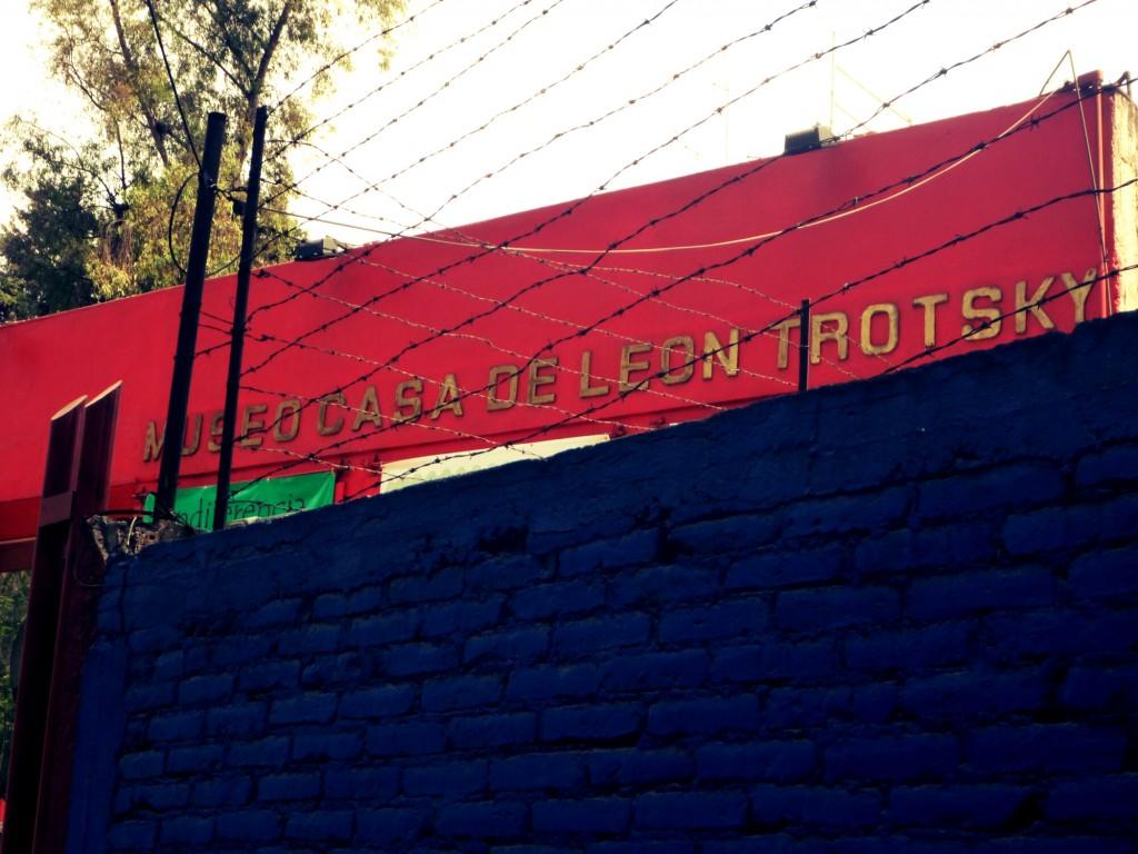 Museo Casa de Leon Trotsky | © Jesús Dehesa/Flickr
