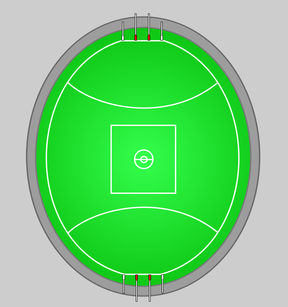 Football Pitch Diagram sketching software for mac soccer field ...