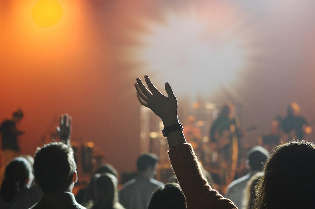 Live performance | CC0 Pixabay