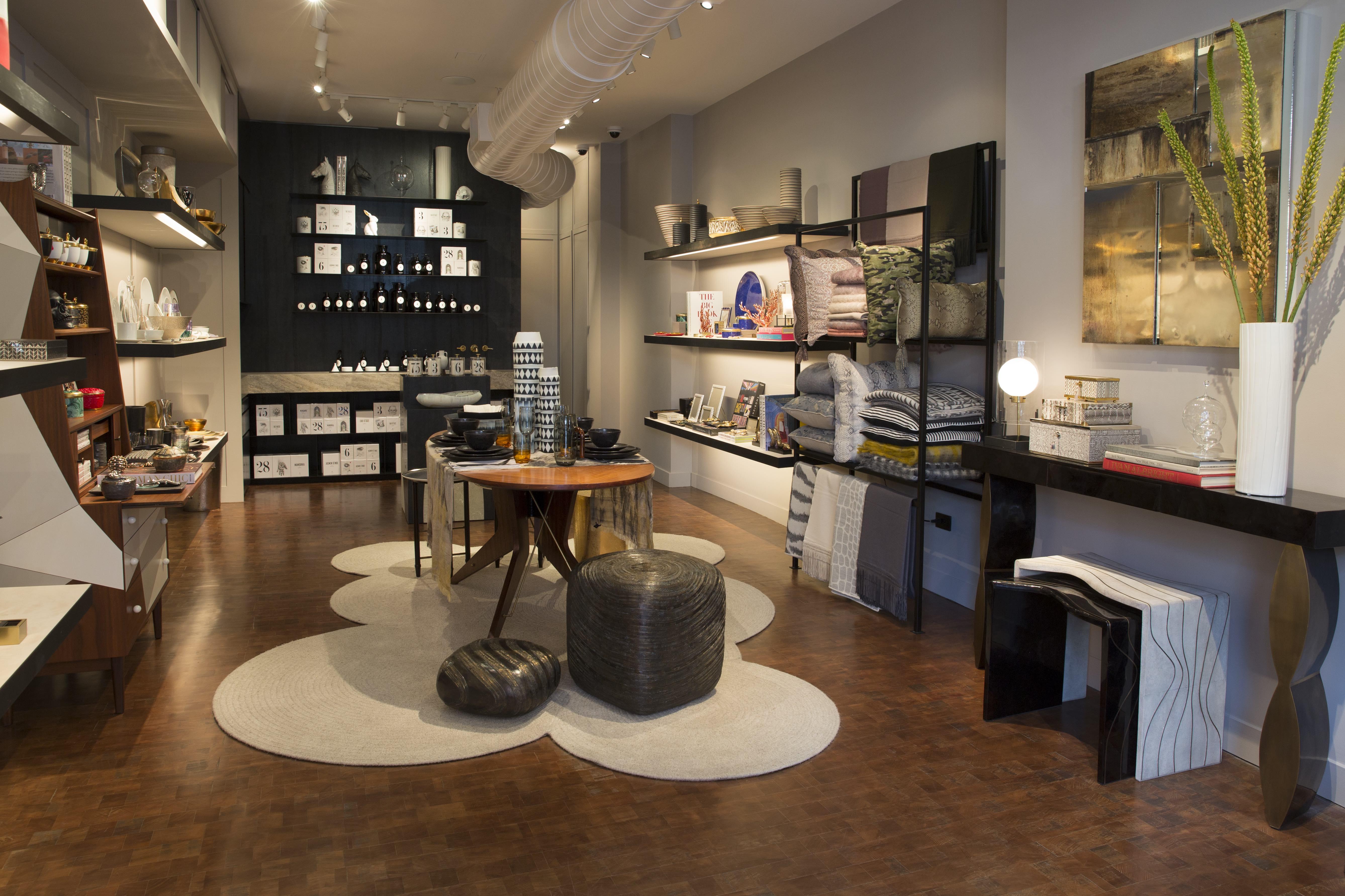 L'Objet. Located at 370 Bleeker in NYC. © L'Objet