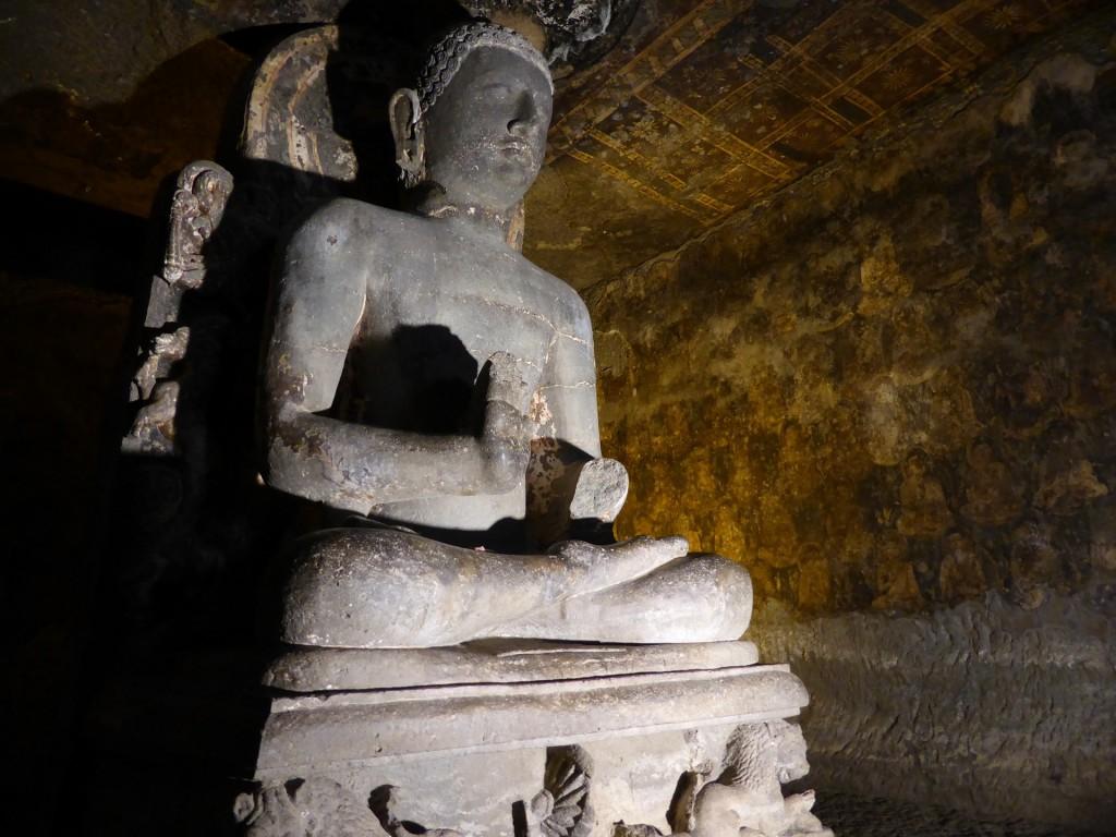 Ajanta Cave © Pixabay
