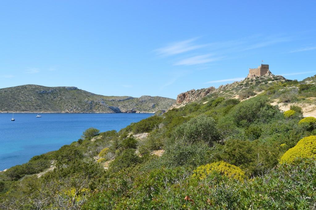 Cabrera Archipelago | ©organizacionroyal0