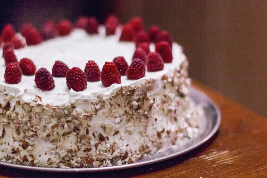 Cake | © stock.tookapic.com/Pexels