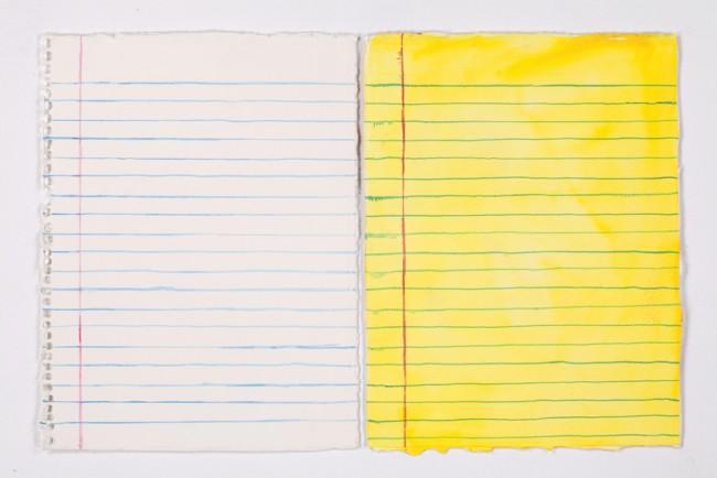 'Lovers' (2009) by Carl Ferrero | © Equity Gallery
