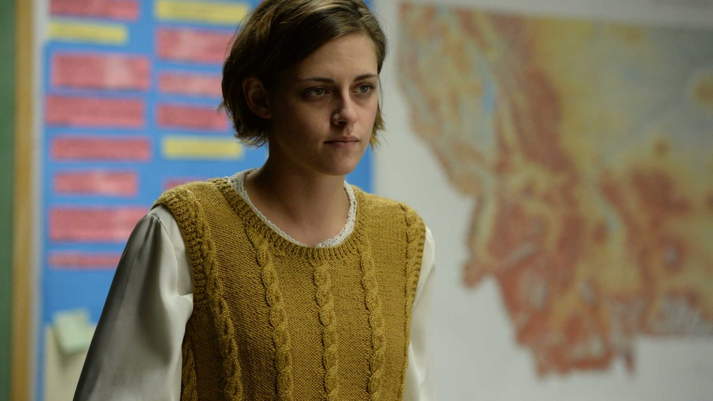 Kristen Stewart as Beth in 'Certain Women' | © IFC Films