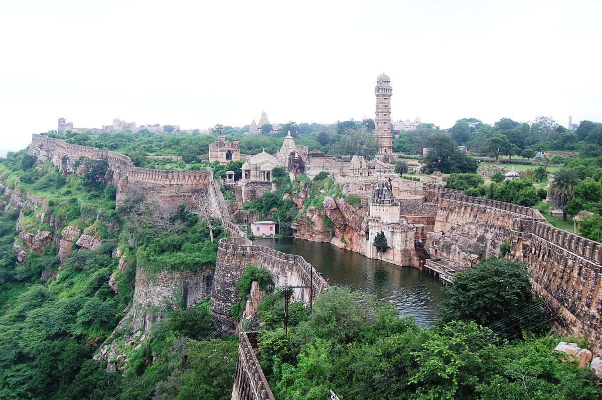 Tourist Places In India List