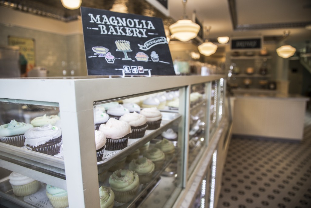 Magnolia Bakery | Courtesy of Magnolia Bakery México