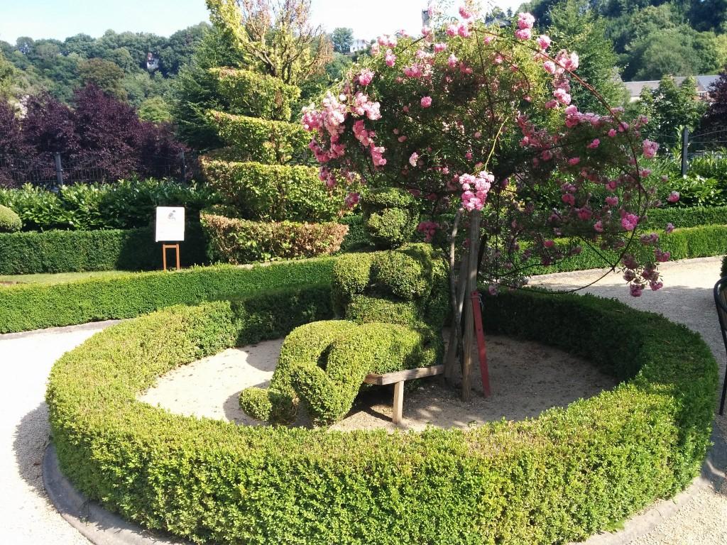 Durbuy Topiary Park   © Katerina and Vassilis Last/Flickr