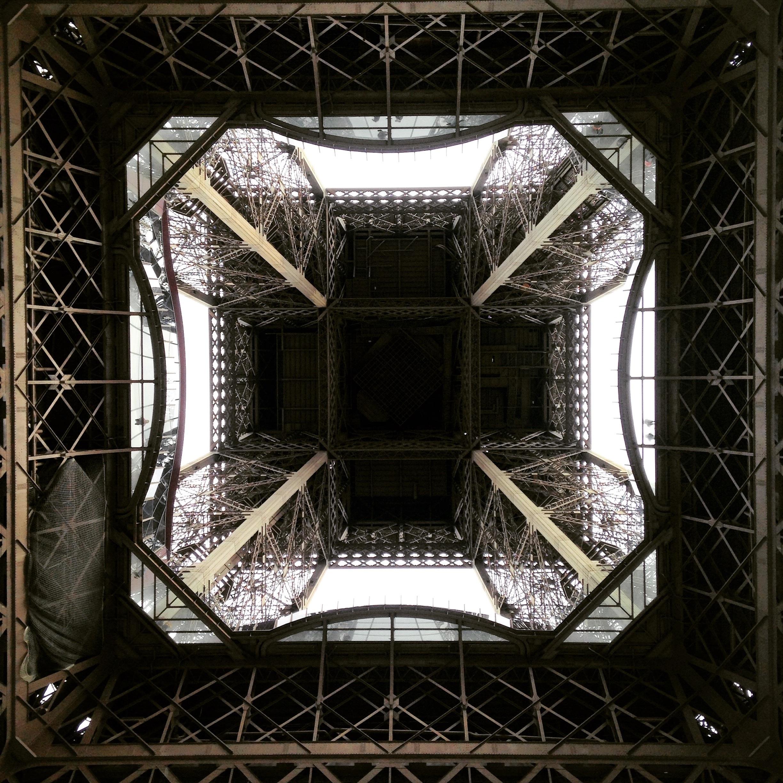 The 9 tallest buildings in paris for Eiffel architect