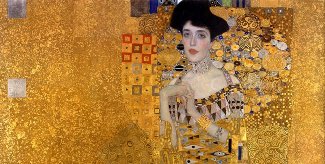 Klimt And The Women Of Vienna\'s Golden Age At The Neue Galerie