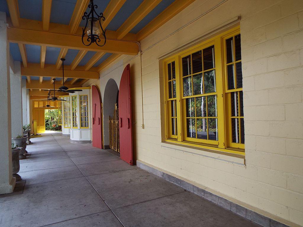Why You Should Visit Bonnet House, Ft Lauderdale