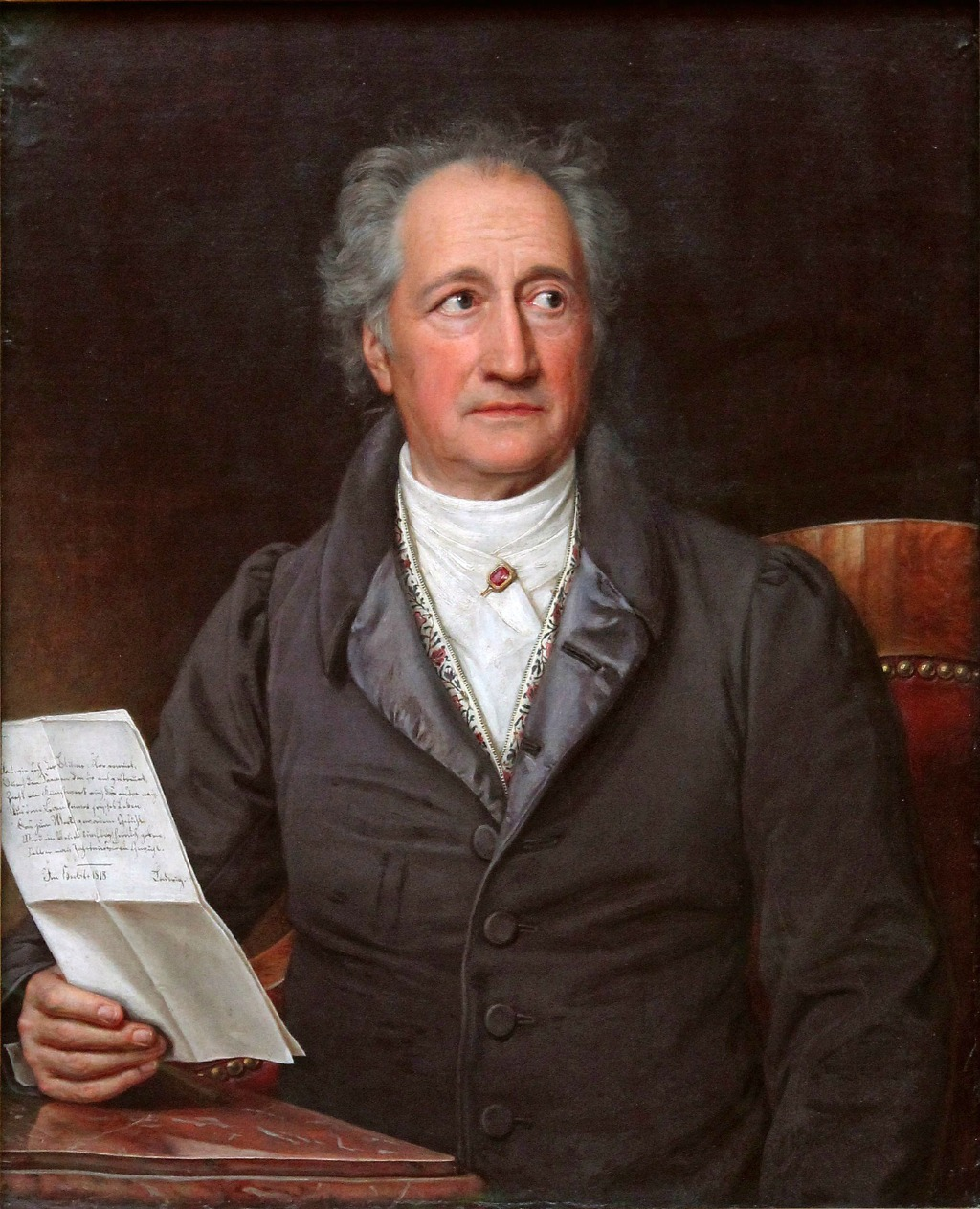 an introduction to the literature by johann wolfgang von goethe Get information, facts, and pictures about johann wolfgang von goethe at encyclopediacom make research projects and school reports about johann wolfgang von goethe.