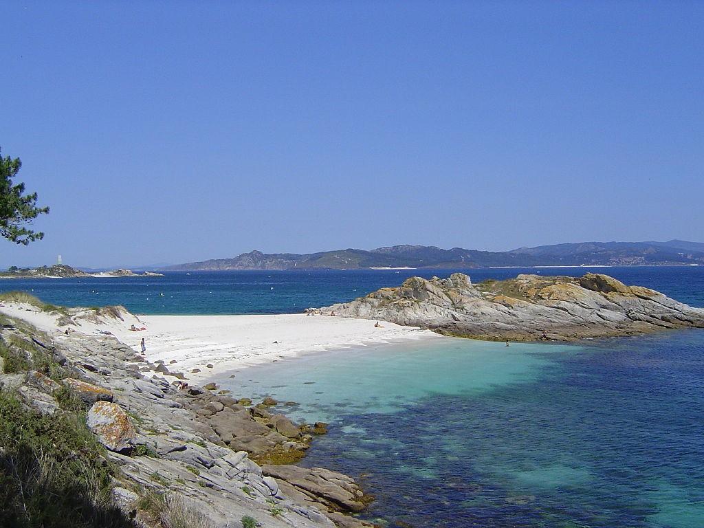 Illas Atlánticas de Galicia | © HenriquePereira