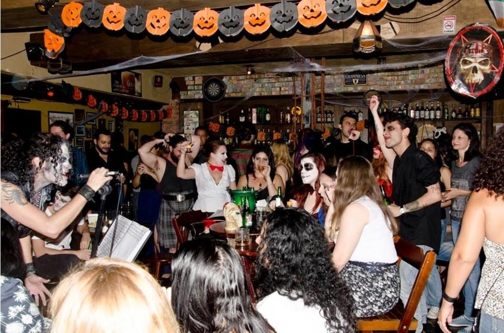 A Guide To Celebrating Halloween In Rio De Janeiro a2f828f37c18a