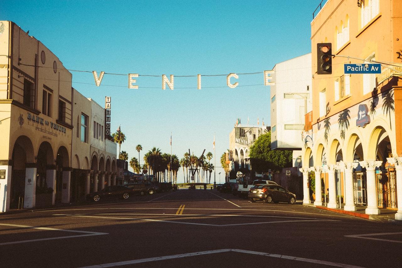 Venice Beach, CA | Public Domain/Pexels