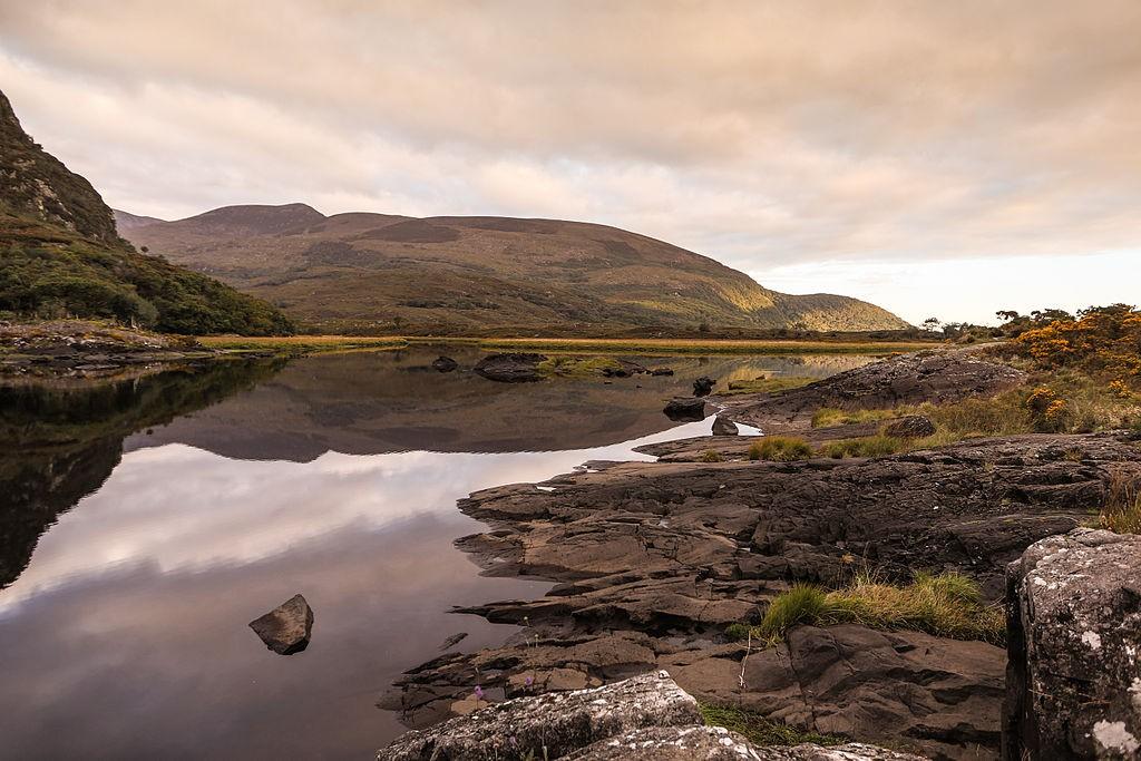 Killarney National Park, Ring of Kerry, Ireland | © Tony Webster/WikiCommons