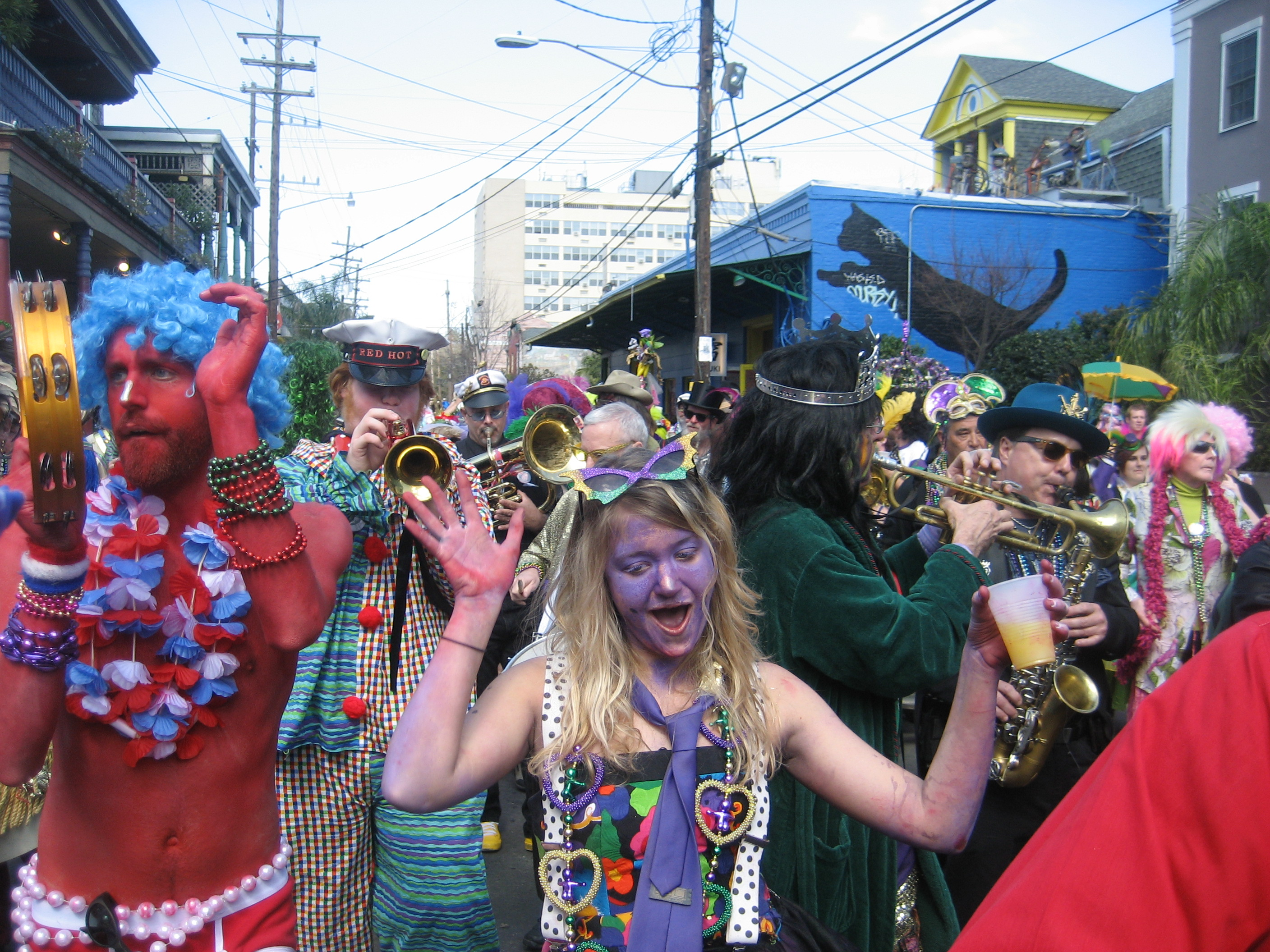 How To Spend Halloween Weekend In New Orleans