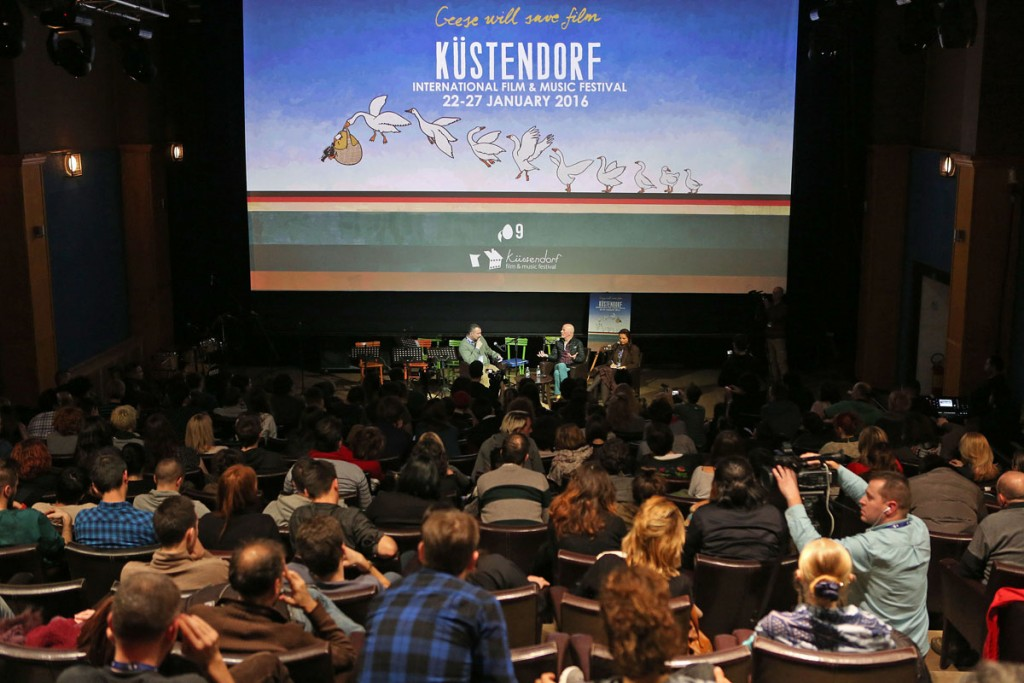 Kustendorf | Courtesy of Kustendorf – The International Movie and Music Festival