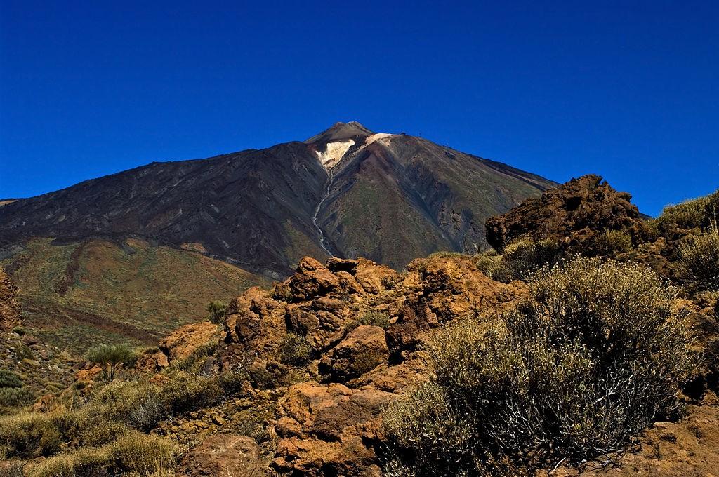 Mount Teide | ©NikodemNijaki
