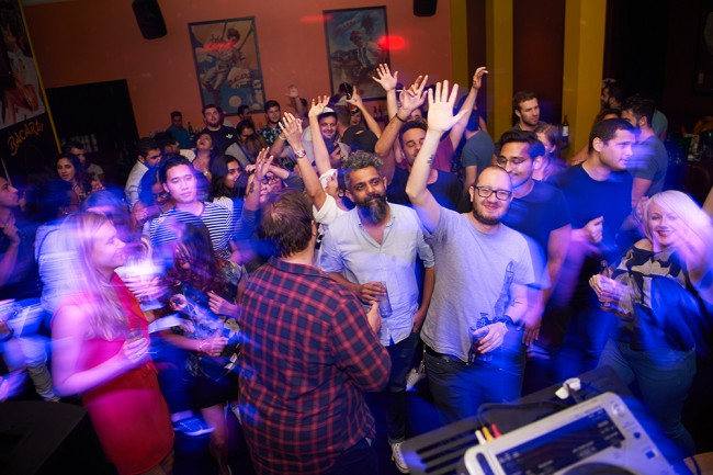 6 Must-Visit Nightclubs in Dubai