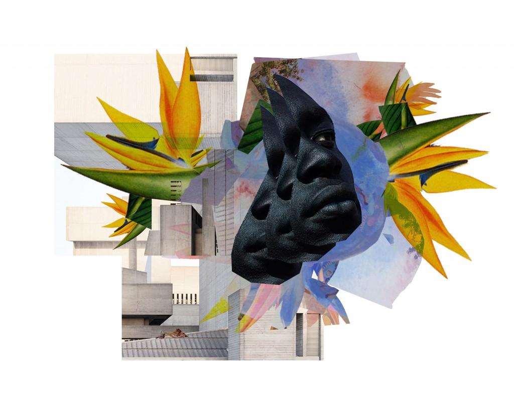 Piece by Nkiruka Oparah | © BRIC Biennial
