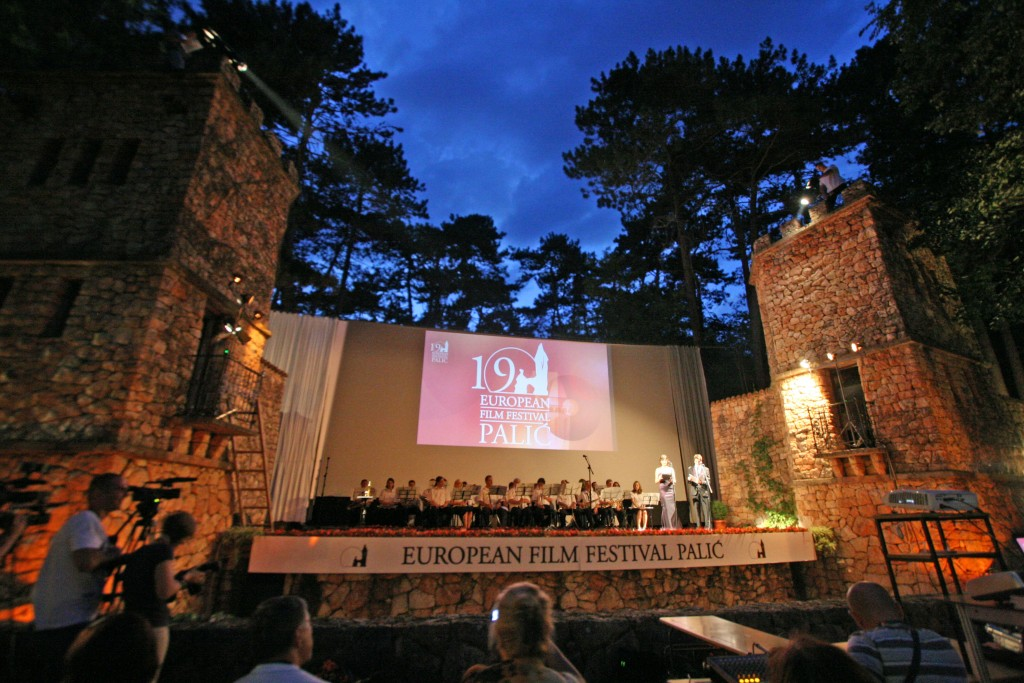 European Film Festival Palić | Courtesy of Palić Film Festival