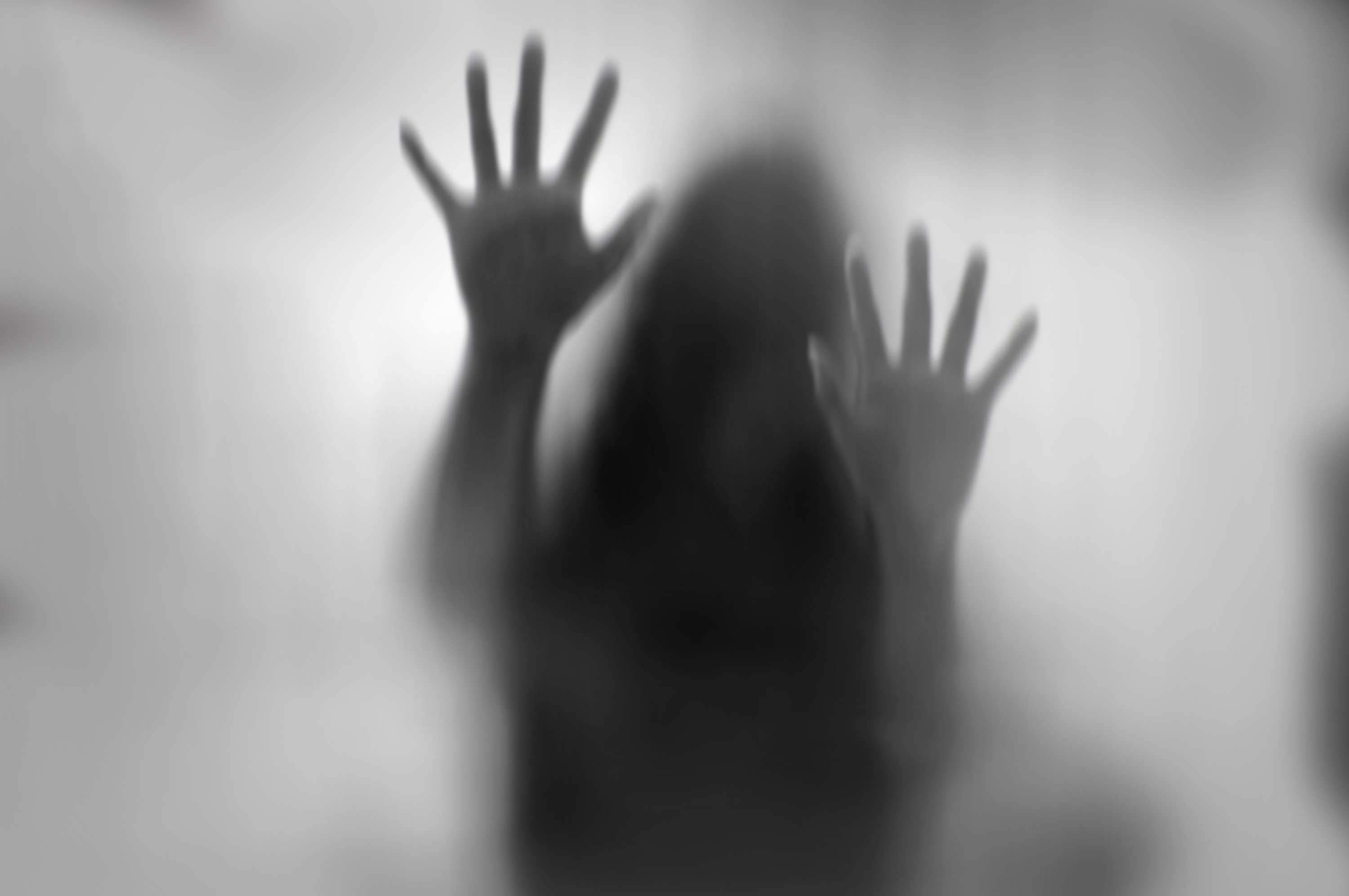 virtual image of ghost