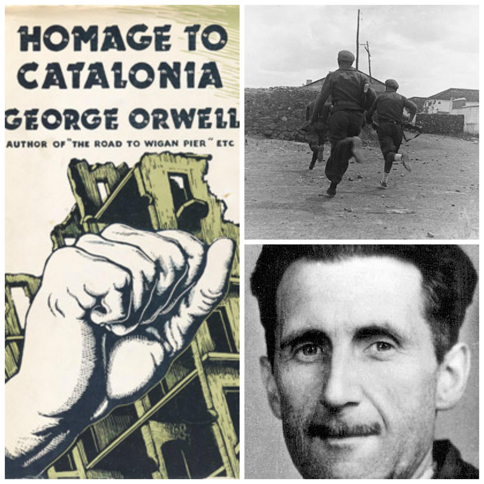 Orwell-Catalonia