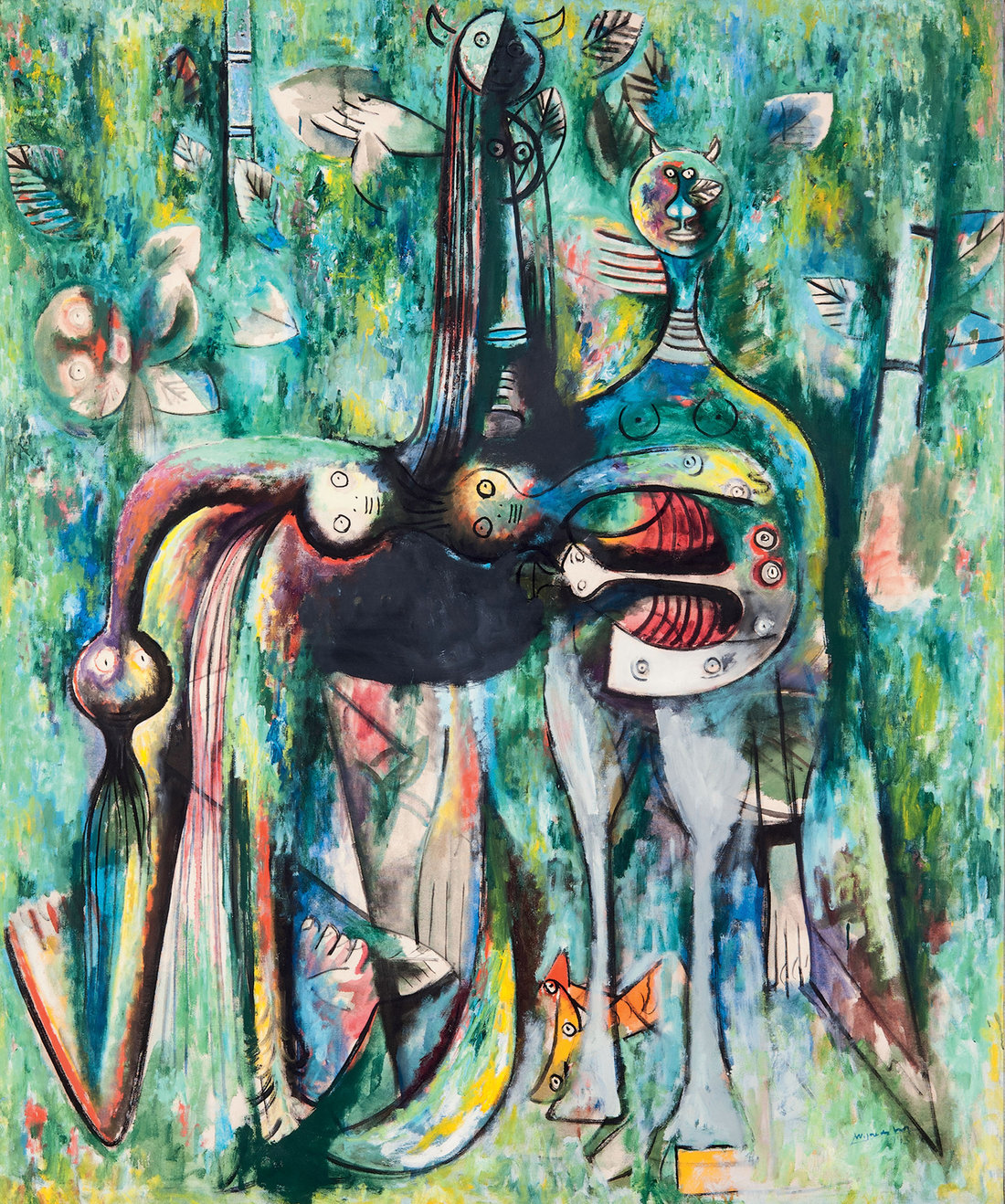 wifredo lam the iconic cuban artist you need to know about