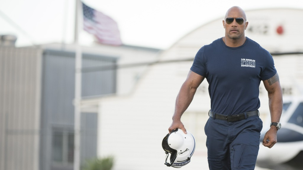 Dwayne Johnson | © Warner Bros.