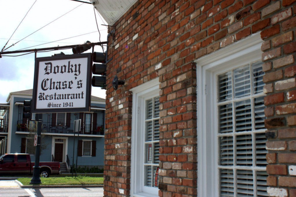 Dooky Chase restaurant, Treme, New Orlenas | © Krista/Flickr
