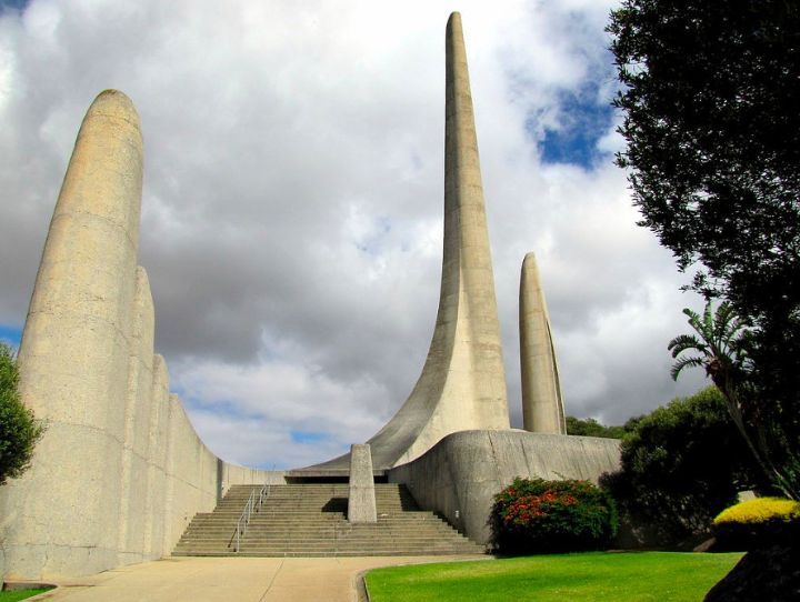 The Afrikaans Language Monument