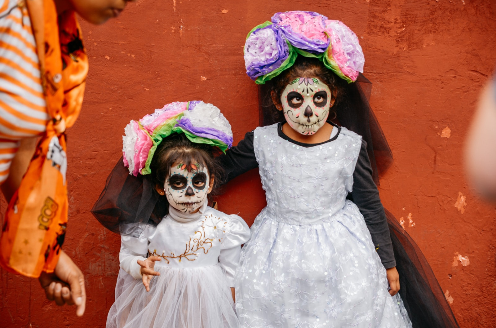 8d97e26b3 Exploring the Traditions of Mexico's Day of the Dead