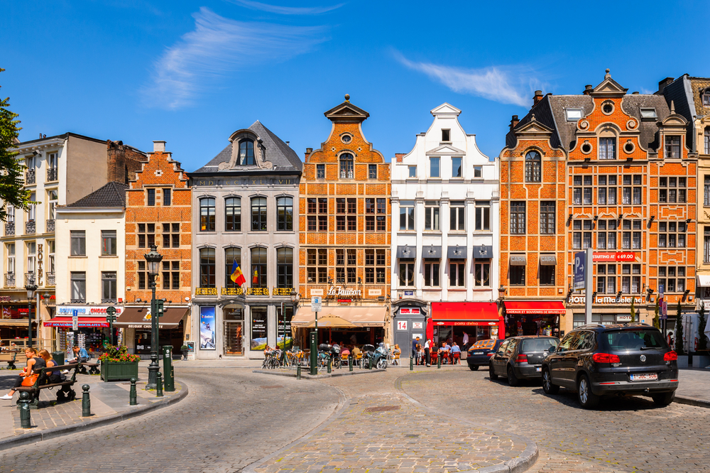 The Top 10 Places For Brunch In Brussels