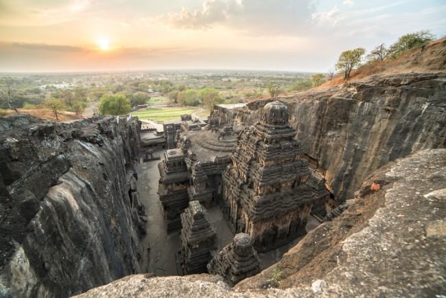 Maharashtra state in India| © Alexander Mazurkevich / Shutterstock