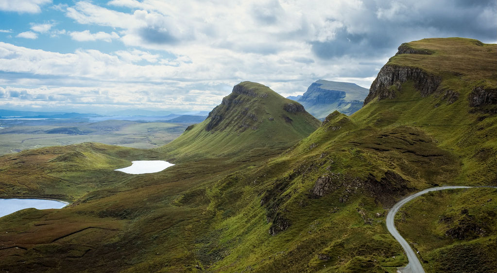 Skye | © Strevo/Flickr