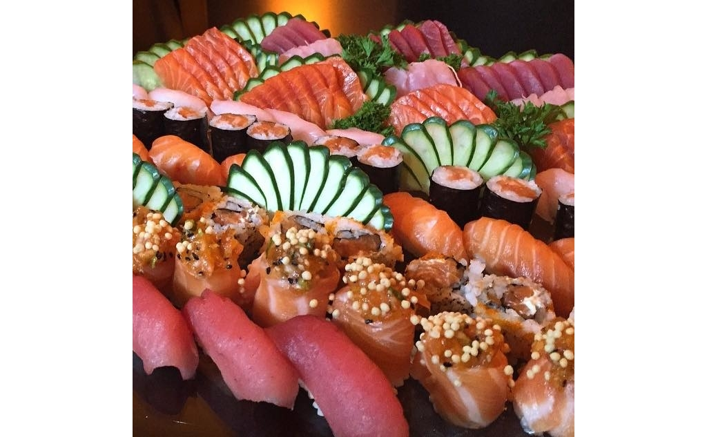 Sushi Leblon |© courtesy of Sushi Leblon