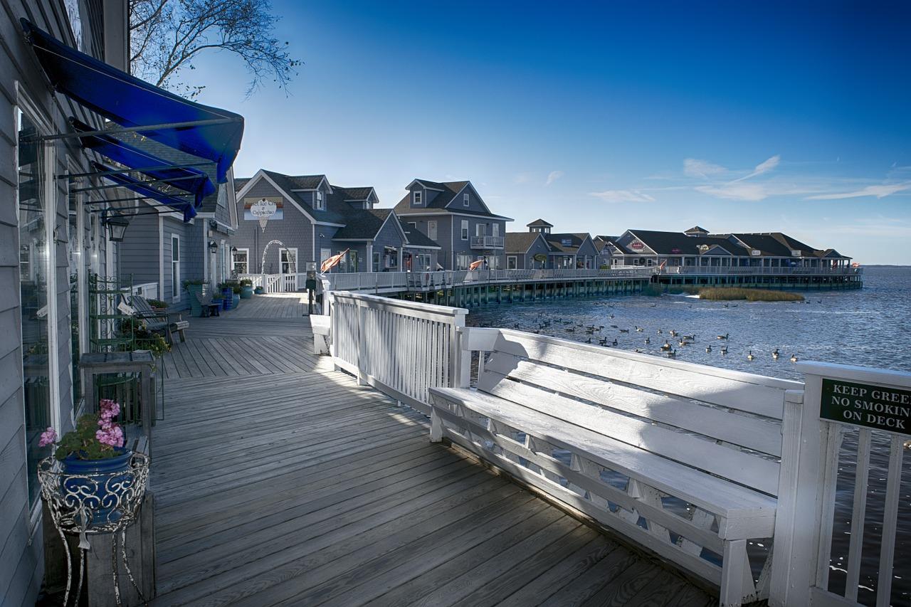 Outer Banks, NC | Public Domain/Pixabay